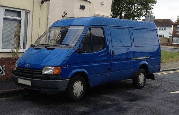 Cash for Vans Brisbane